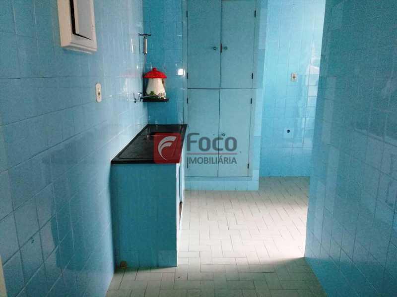 COPACOZINHA - Apartamento à venda Rua Soares Cabral,Laranjeiras, Rio de Janeiro - R$ 950.000 - FLAP31918 - 15