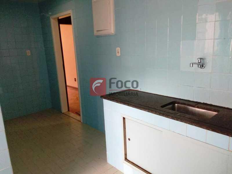 COPACOZINHA - Apartamento à venda Rua Soares Cabral,Laranjeiras, Rio de Janeiro - R$ 950.000 - FLAP31918 - 16