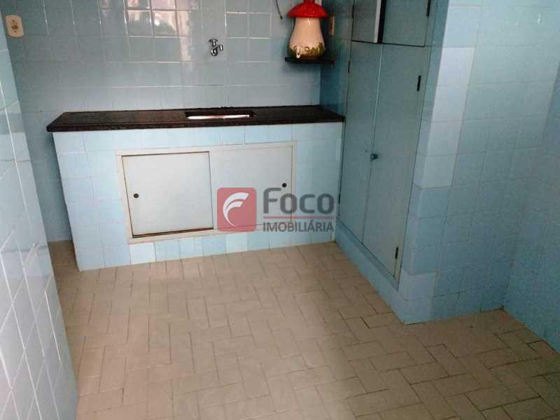 COPACOZINHA - Apartamento à venda Rua Soares Cabral,Laranjeiras, Rio de Janeiro - R$ 950.000 - FLAP31918 - 17