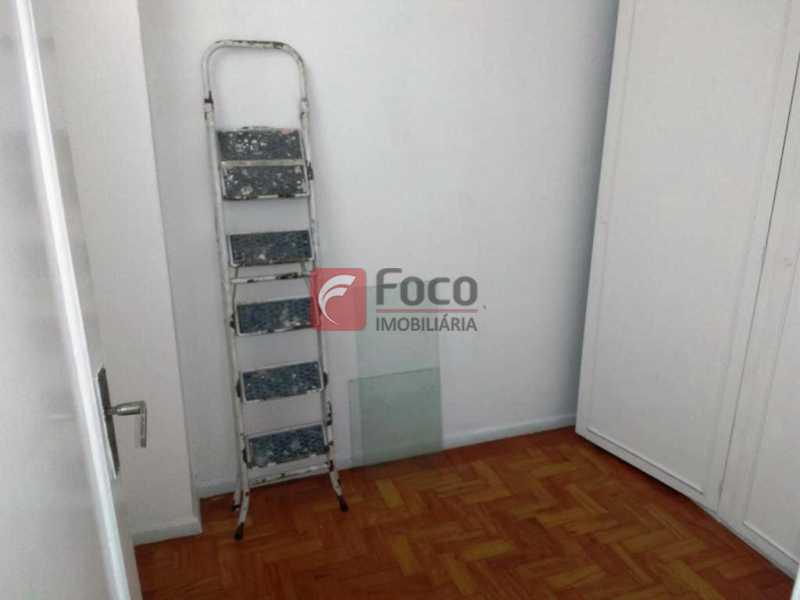 QUARTO EMPREGADA - Apartamento à venda Rua Soares Cabral,Laranjeiras, Rio de Janeiro - R$ 950.000 - FLAP31918 - 19