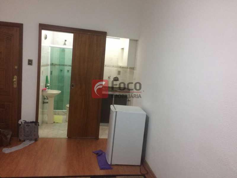 SALÃO - Kitnet/Conjugado 27m² à venda Rua Senador Vergueiro,Flamengo, Rio de Janeiro - R$ 400.000 - FLKI00591 - 4