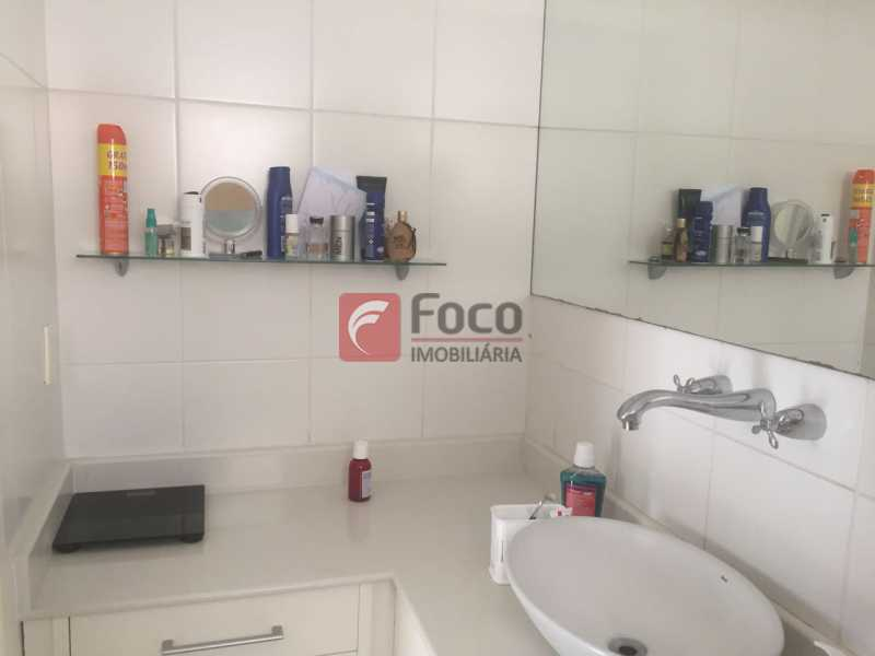 Bho Suite 2 - Cobertura à venda Rua Oliveira Rocha,Jardim Botânico, Rio de Janeiro - R$ 3.870.000 - JBCO30113 - 18