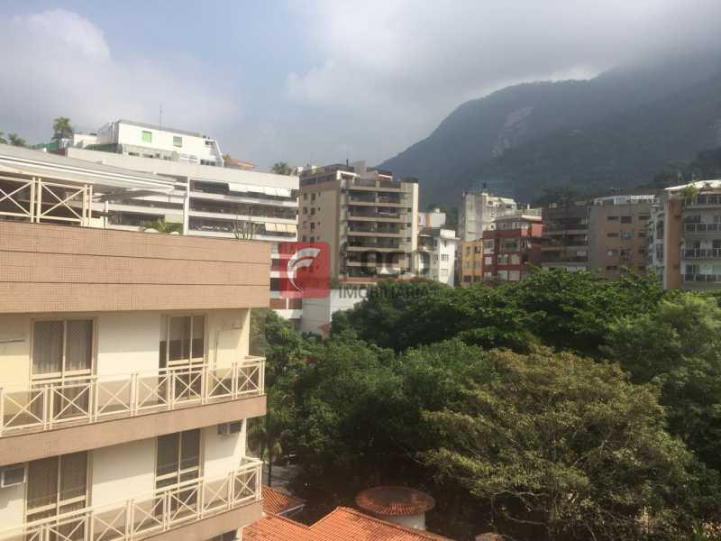 Vista - Cobertura à venda Rua Oliveira Rocha,Jardim Botânico, Rio de Janeiro - R$ 3.870.000 - JBCO30113 - 26