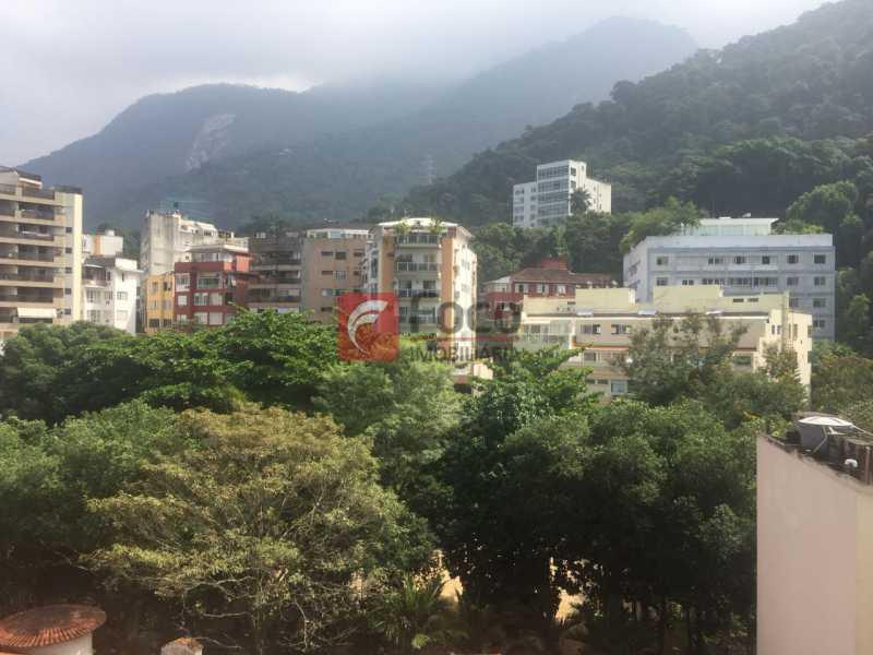 Vista - Cobertura à venda Rua Oliveira Rocha,Jardim Botânico, Rio de Janeiro - R$ 3.870.000 - JBCO30113 - 27
