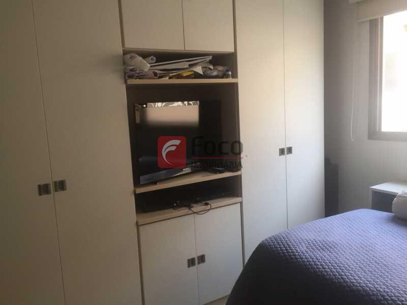 Suite 2 - Cobertura à venda Rua Oliveira Rocha,Jardim Botânico, Rio de Janeiro - R$ 3.870.000 - JBCO30113 - 14