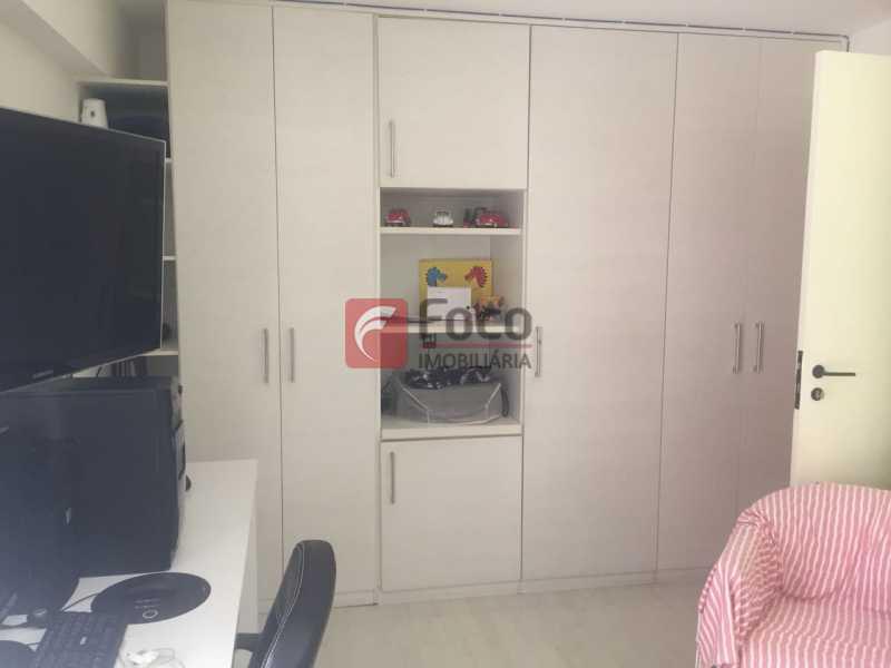 Suite 2 - Cobertura à venda Rua Oliveira Rocha,Jardim Botânico, Rio de Janeiro - R$ 3.870.000 - JBCO30113 - 12