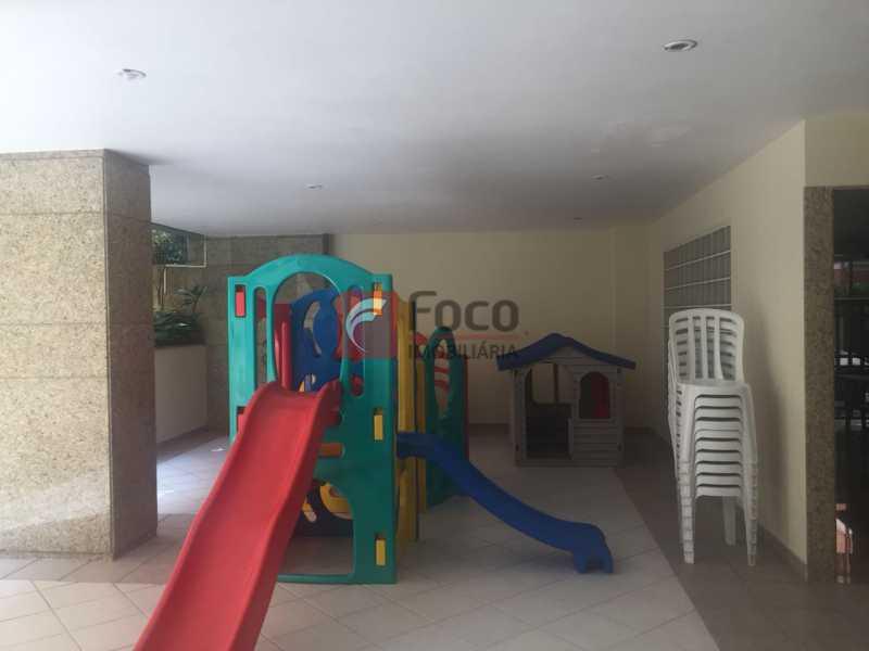 Play - Cobertura à venda Rua Oliveira Rocha,Jardim Botânico, Rio de Janeiro - R$ 3.870.000 - JBCO30113 - 29
