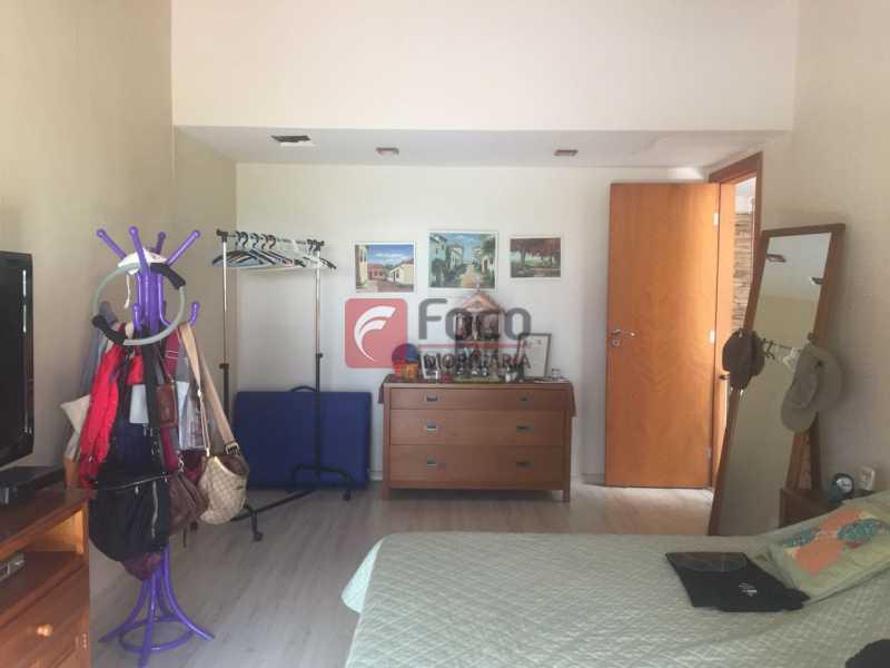 Suite 3  - Cobertura à venda Rua Oliveira Rocha,Jardim Botânico, Rio de Janeiro - R$ 3.870.000 - JBCO30113 - 11