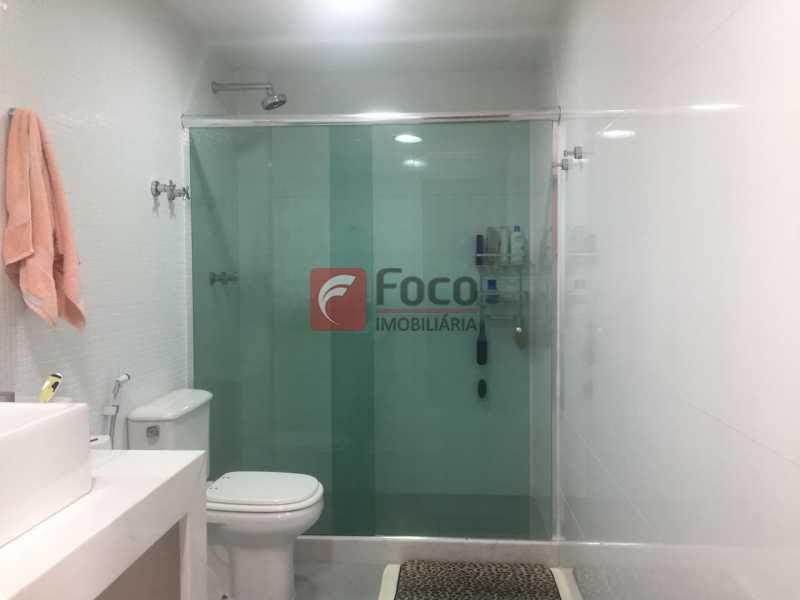 Bho Social - Cobertura à venda Rua Oliveira Rocha,Jardim Botânico, Rio de Janeiro - R$ 3.870.000 - JBCO30113 - 16
