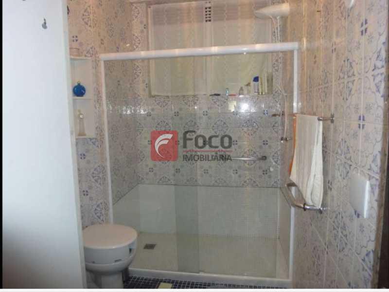Banheiro social - JBCO40064 - 25