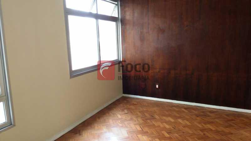 1 - Apartamento à venda Rua Voluntários da Pátria,Humaitá, Rio de Janeiro - R$ 750.000 - FLAP22091 - 3