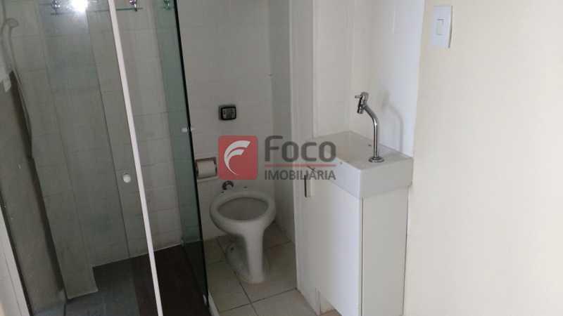 7 - Apartamento à venda Rua Voluntários da Pátria,Humaitá, Rio de Janeiro - R$ 750.000 - FLAP22091 - 8