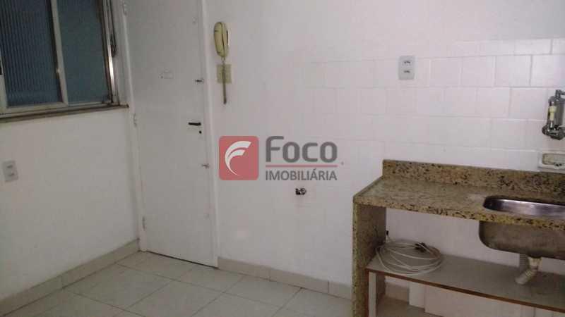 22 - Apartamento à venda Rua Voluntários da Pátria,Humaitá, Rio de Janeiro - R$ 750.000 - FLAP22091 - 20