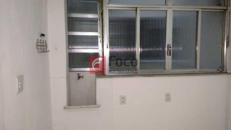 24 - Apartamento à venda Rua Voluntários da Pátria,Humaitá, Rio de Janeiro - R$ 750.000 - FLAP22091 - 21