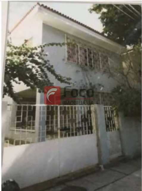 1 - Casa à venda Rua Ramon Franco,Urca, Rio de Janeiro - R$ 2.950.000 - JBCA30023 - 16
