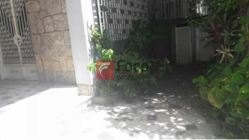 3 - Casa à venda Rua Ramon Franco,Urca, Rio de Janeiro - R$ 2.950.000 - JBCA30023 - 6