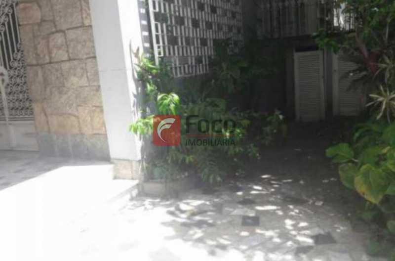 4 - Casa à venda Rua Ramon Franco,Urca, Rio de Janeiro - R$ 2.950.000 - JBCA30023 - 13