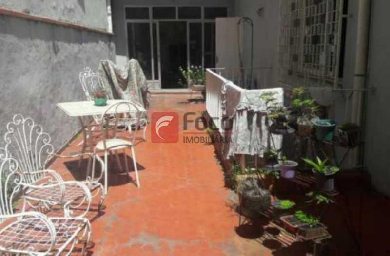 5 - Casa à venda Rua Ramon Franco,Urca, Rio de Janeiro - R$ 2.950.000 - JBCA30023 - 12