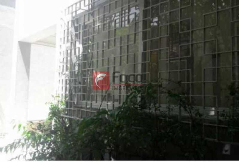 7 - Casa à venda Rua Ramon Franco,Urca, Rio de Janeiro - R$ 2.950.000 - JBCA30023 - 7