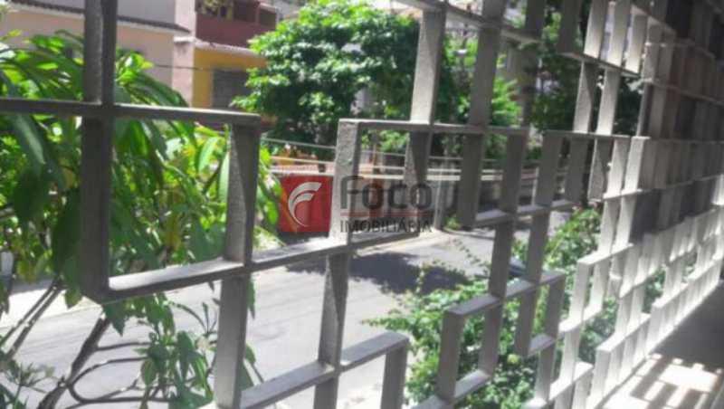9 - Casa à venda Rua Ramon Franco,Urca, Rio de Janeiro - R$ 2.950.000 - JBCA30023 - 14