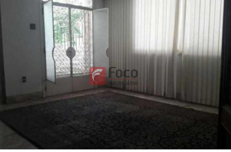 10 - Casa à venda Rua Ramon Franco,Urca, Rio de Janeiro - R$ 2.950.000 - JBCA30023 - 1