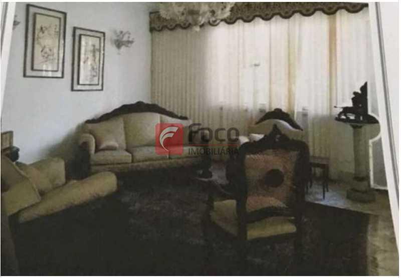 11 - Casa à venda Rua Ramon Franco,Urca, Rio de Janeiro - R$ 2.950.000 - JBCA30023 - 8