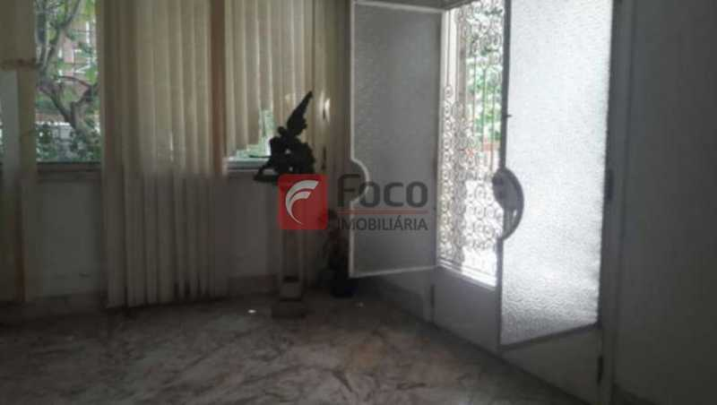 12 - Casa à venda Rua Ramon Franco,Urca, Rio de Janeiro - R$ 2.950.000 - JBCA30023 - 5
