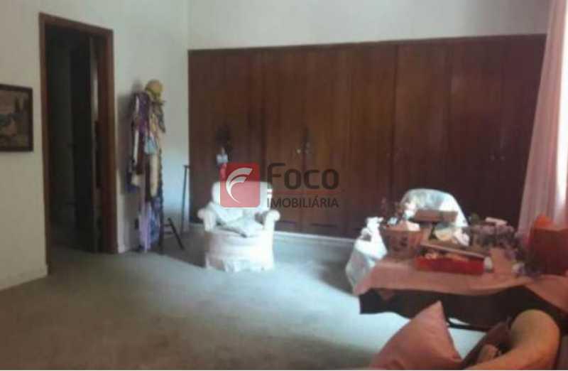 14 - Casa à venda Rua Ramon Franco,Urca, Rio de Janeiro - R$ 2.950.000 - JBCA30023 - 9
