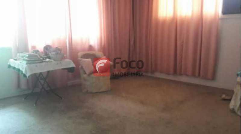 15 - Casa à venda Rua Ramon Franco,Urca, Rio de Janeiro - R$ 2.950.000 - JBCA30023 - 10