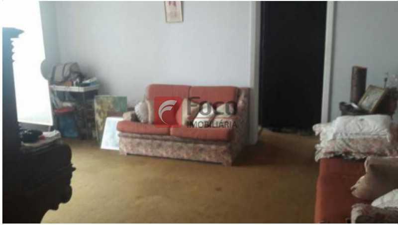 16 - Casa à venda Rua Ramon Franco,Urca, Rio de Janeiro - R$ 2.950.000 - JBCA30023 - 11