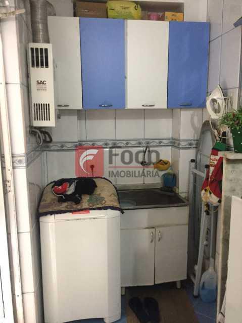 COZINHA - Apartamento à venda Rua Artur Bernardes,Catete, Rio de Janeiro - R$ 670.000 - FLAP22094 - 13