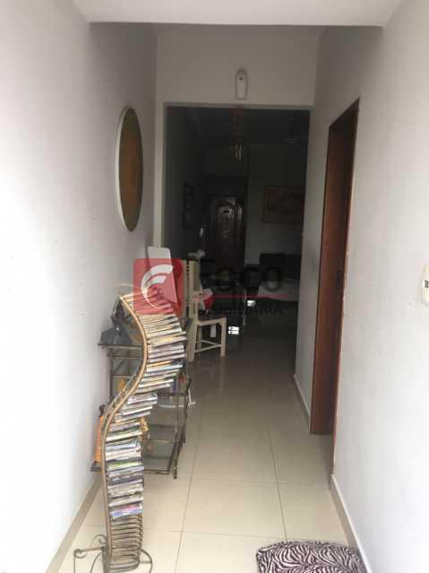 CIRCULAÇÃO - Apartamento à venda Rua Artur Bernardes,Catete, Rio de Janeiro - R$ 670.000 - FLAP22094 - 5