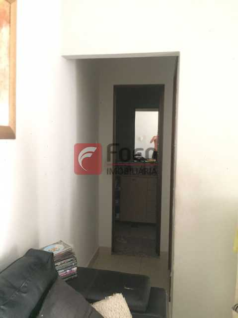 SALA - Apartamento à venda Rua Artur Bernardes,Catete, Rio de Janeiro - R$ 670.000 - FLAP22094 - 3