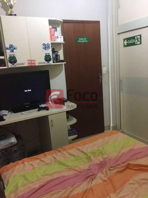 QUARTO - Apartamento à venda Rua Artur Bernardes,Catete, Rio de Janeiro - R$ 670.000 - FLAP22094 - 8