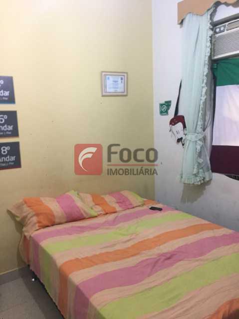 QUARTO - Apartamento à venda Rua Artur Bernardes,Catete, Rio de Janeiro - R$ 670.000 - FLAP22094 - 9
