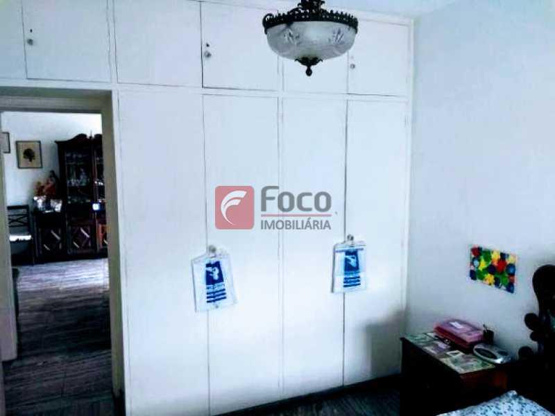 QUARTO - Apartamento à venda Rua da Glória,Glória, Rio de Janeiro - R$ 535.000 - FLAP22103 - 7