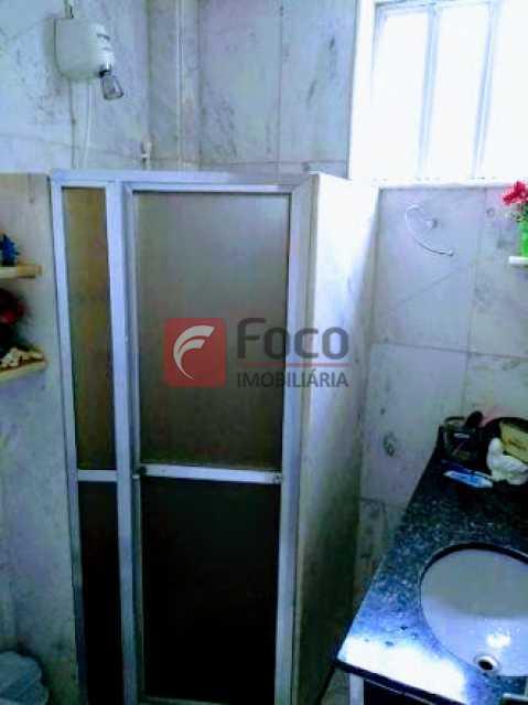 BANHEIRO - Apartamento à venda Rua da Glória,Glória, Rio de Janeiro - R$ 535.000 - FLAP22103 - 13