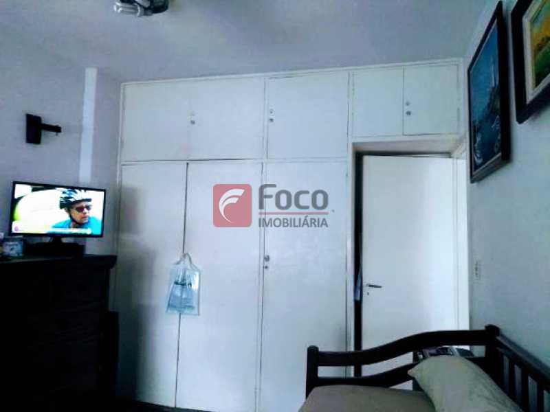 QUARTO - Apartamento à venda Rua da Glória,Glória, Rio de Janeiro - R$ 535.000 - FLAP22103 - 6