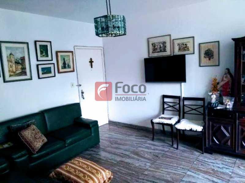 SALA - Apartamento à venda Rua da Glória,Glória, Rio de Janeiro - R$ 535.000 - FLAP22103 - 3