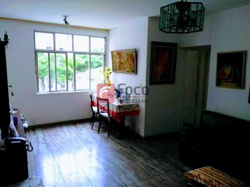 SALA - Apartamento à venda Rua da Glória,Glória, Rio de Janeiro - R$ 535.000 - FLAP22103 - 1