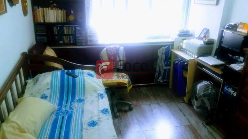 QUARTO - Apartamento à venda Rua da Glória,Glória, Rio de Janeiro - R$ 535.000 - FLAP22103 - 8