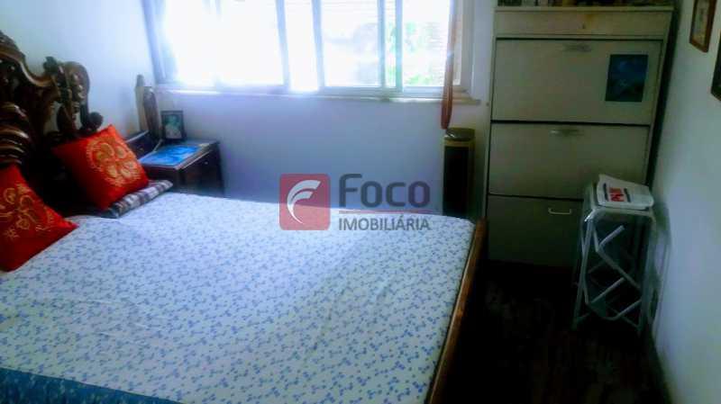 QUARTO - Apartamento à venda Rua da Glória,Glória, Rio de Janeiro - R$ 535.000 - FLAP22103 - 11