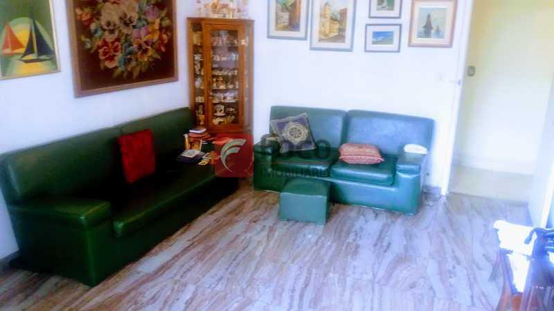 SALA - Apartamento à venda Rua da Glória,Glória, Rio de Janeiro - R$ 535.000 - FLAP22103 - 4