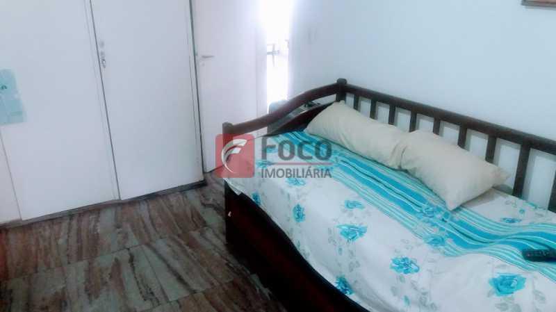 QUARTO - Apartamento à venda Rua da Glória,Glória, Rio de Janeiro - R$ 535.000 - FLAP22103 - 9