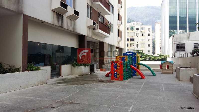 PARQUINHO - Apartamento à venda Rua do Humaitá,Humaitá, Rio de Janeiro - R$ 995.000 - FLAP22104 - 20