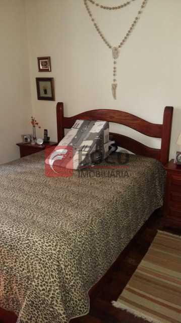 QUARTO SUÍTE - Apartamento à venda Rua do Humaitá,Humaitá, Rio de Janeiro - R$ 995.000 - FLAP22104 - 8