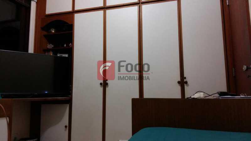 QUARTO 2 - Apartamento à venda Rua do Humaitá,Humaitá, Rio de Janeiro - R$ 995.000 - FLAP22104 - 12