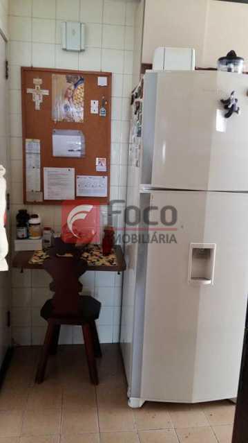 COZINHA - Apartamento à venda Rua do Humaitá,Humaitá, Rio de Janeiro - R$ 995.000 - FLAP22104 - 15