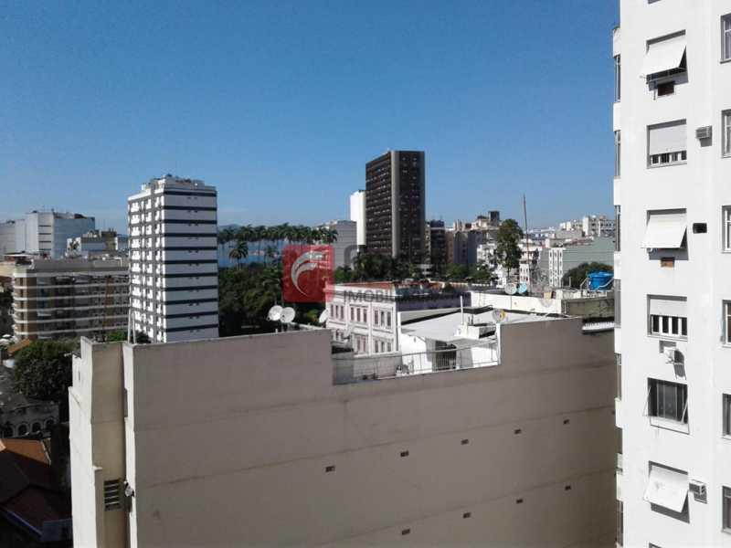 VISTA - Apartamento à venda Rua Andrade Pertence,Catete, Rio de Janeiro - R$ 580.000 - FLAP22112 - 23