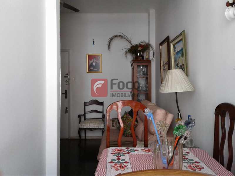 SALA - Apartamento à venda Rua Andrade Pertence,Catete, Rio de Janeiro - R$ 580.000 - FLAP22112 - 4